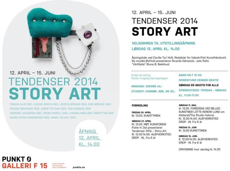 Tendenser 2014