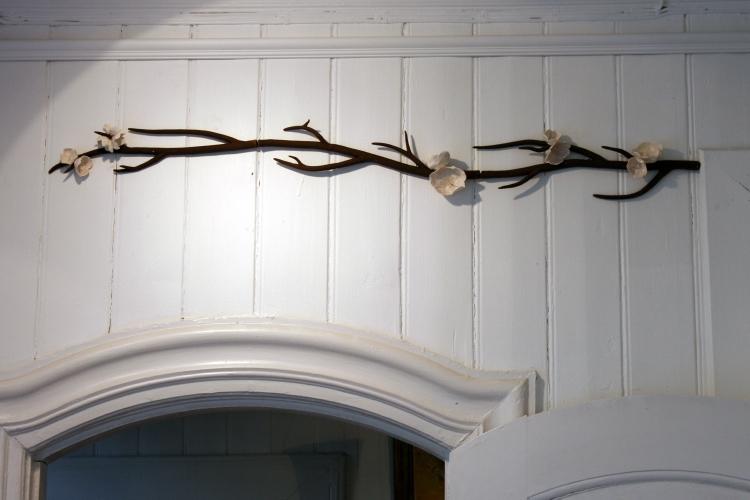 Bløming. Galleri Oz. 2010