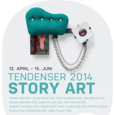 Tendenser 2014. Story Art. Galleri F15