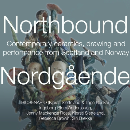 Final Northbound poster