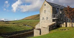 Bonhoga Gallery, Shetland